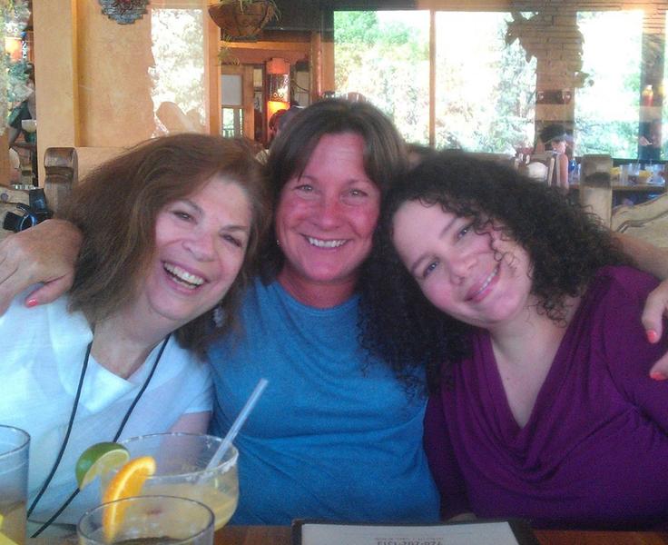Leslie, Shawn & Glendaliz