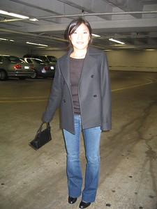 SJ Weekend Nov 5-8 2004