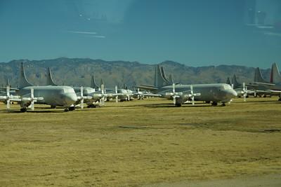 Pima Air Museum and Boneyard