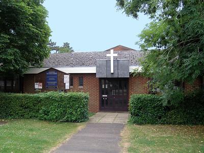 Methodist Church, Burford Road, Carterton, OX18 3AA