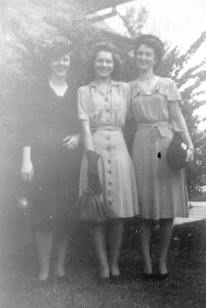Christmas Day 1944