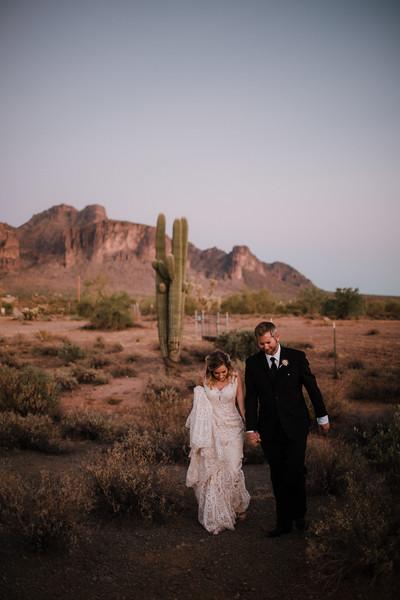 Kate & Jon's Wedding Weekend