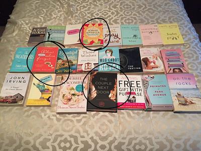 2017 Books