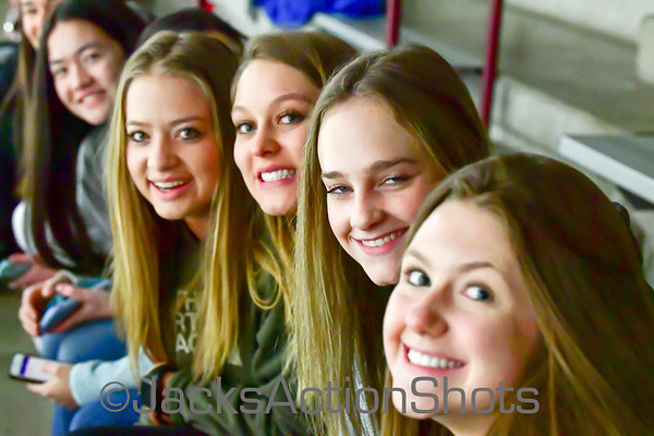 Faces in the Crowd - at Valor at Creek