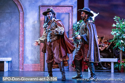 Don Giovanni Act 2 Pt 1