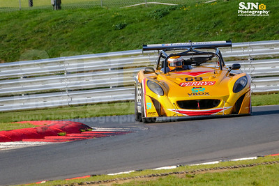 Lotus Cup and Elise Trophy