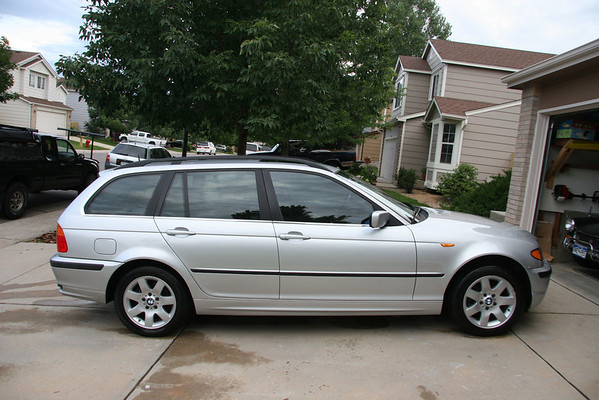 2004 BMW Sport Wagon For Sale