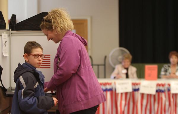 Tewksbury town election 040619