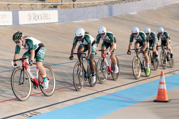 CO-ED Team Sprint