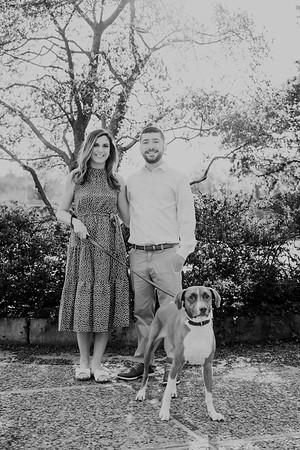 Brendan + Colleen | Kelly Drive | 04.19.2020