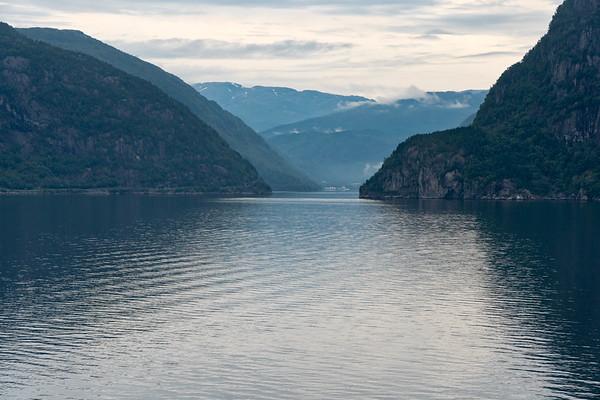 Eidfjord, Norway - Day 13