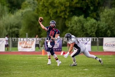 Football SHS vs Corner Canyon 8-29-2014