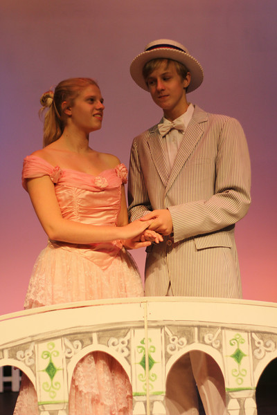 YPT - Music Man 2012