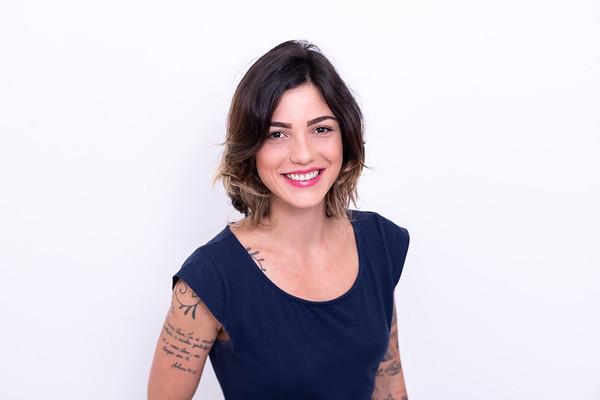 Barbara Alves Villar PSB Contagem