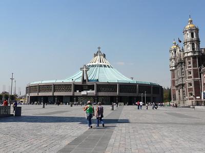 La Basilica D.F. 2011
