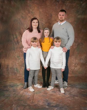 Butler Family 29-02-20