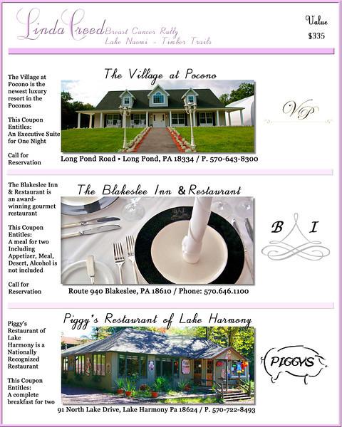Piggy'S Restaurant