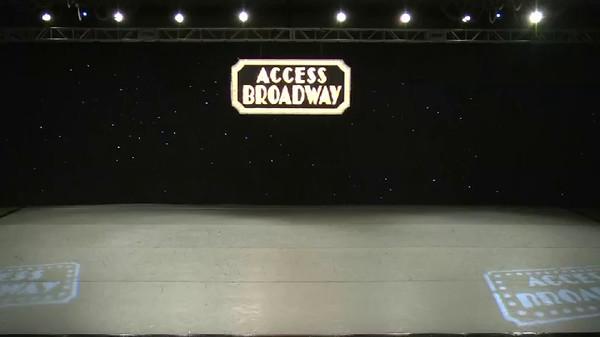 Access Broadway Videos - 2016
