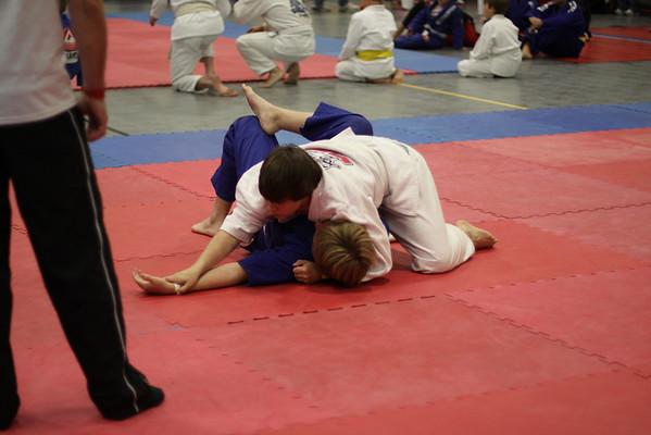 Arkansas Brazilian Jiu Jitsu Championships III