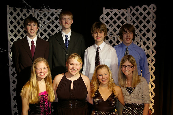 Sno Daze Dance 2008