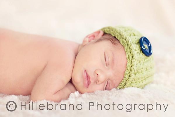 Valon: Newborn