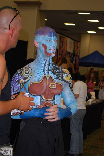Face and Body Art International Convention 2009_0410.jpg