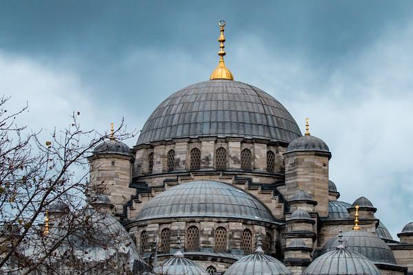 Travel 2013 Istanbul Weekend