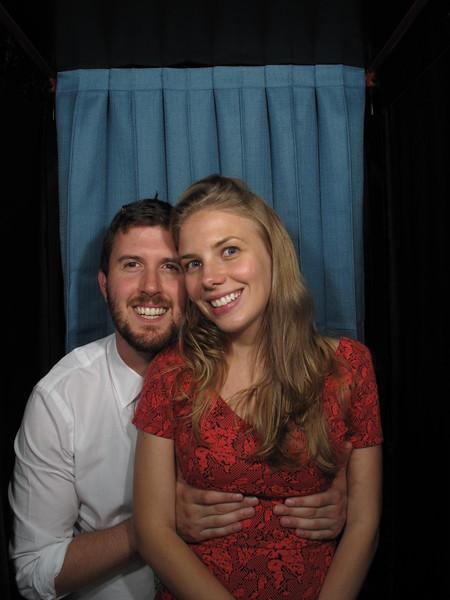 Jennifer & Dan
