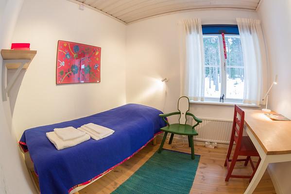 Room 1 at Sätergläntan Institute