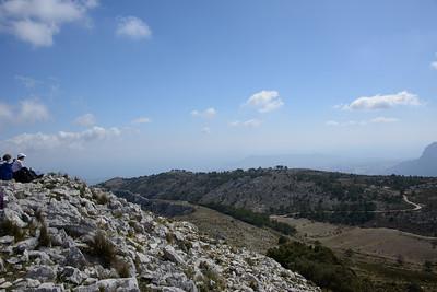 Aixorta - Summit Panorama