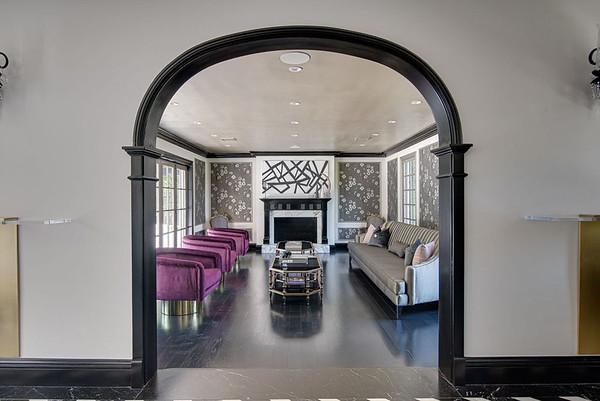 Glamour House