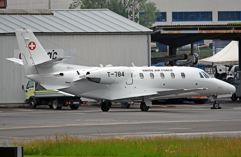 T-784 - C56X - 18.05.2017 - Swiss Air Force