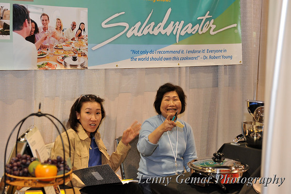 2009 Anti-Aging and Healthy Living Expo