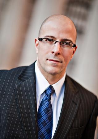 John Calcagni @ Law