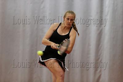 Tennis - Prep School Girls 2013