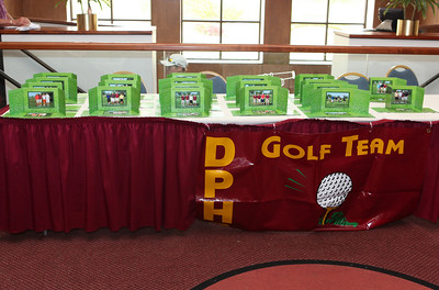 Deer Park Booster Club Golf Tournament 2011