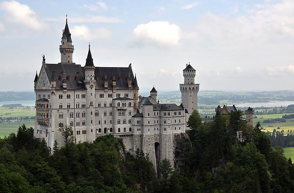 Ludwig II in Bavaria