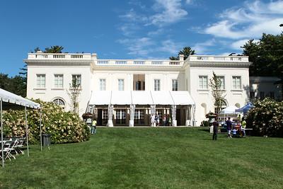 Company Picnic  9/9/12 Wadsworth Mansion