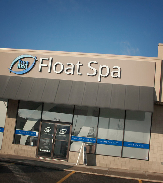 Float Spa