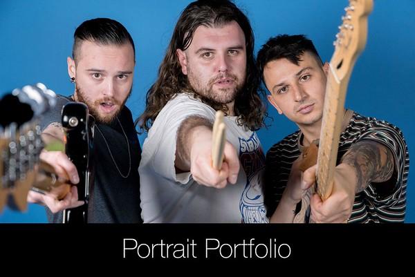 Portrait Portfolio