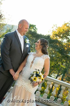 Wedding at Tarrytown House Estate in Tarrytown, NY by Alex Kaplan Photo Video Photobooth