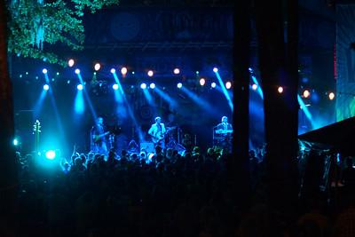 COPE 2013 CONCERT TOUR PHOTOS WANEE FESTIVAL