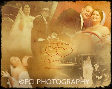 Lindsey and CJ