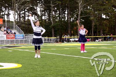 Cheer in October — 2014