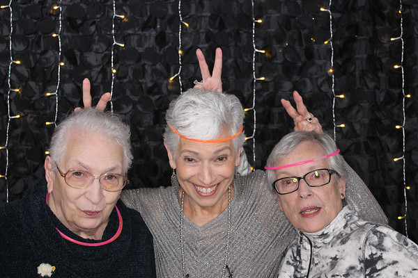 Jeaninne's 50th Birthday Party (1/19/2019)