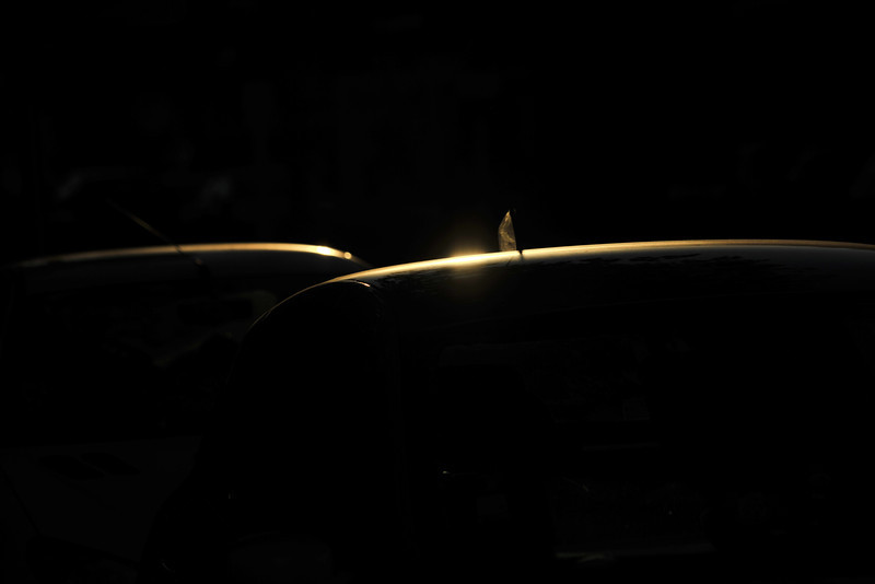 Dark cars