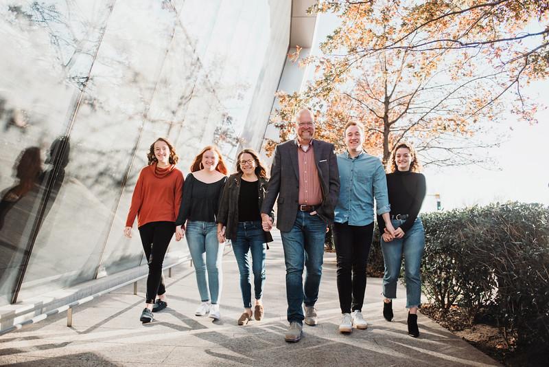 Kerr Family 2020