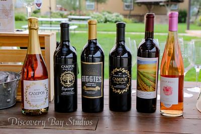 Campos Family Vineyards- Tour (8/18/2021)