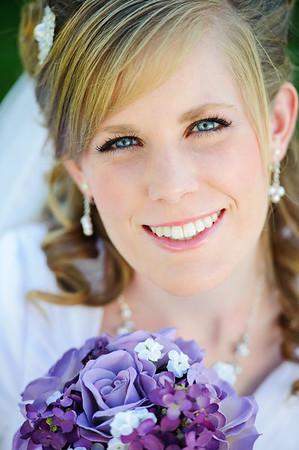 Wedding August 2011 Highlights First