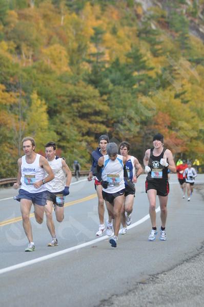 2010 MDI Marathon: October 17, 2010